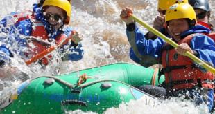 AZ Rafting