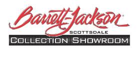 Barrett-Jackson Collector Car