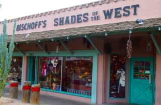 Bischoff's Shades of the West
