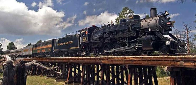 Grand Canyon Railway >> Grand Canyon Railway Old Town Scottsdale