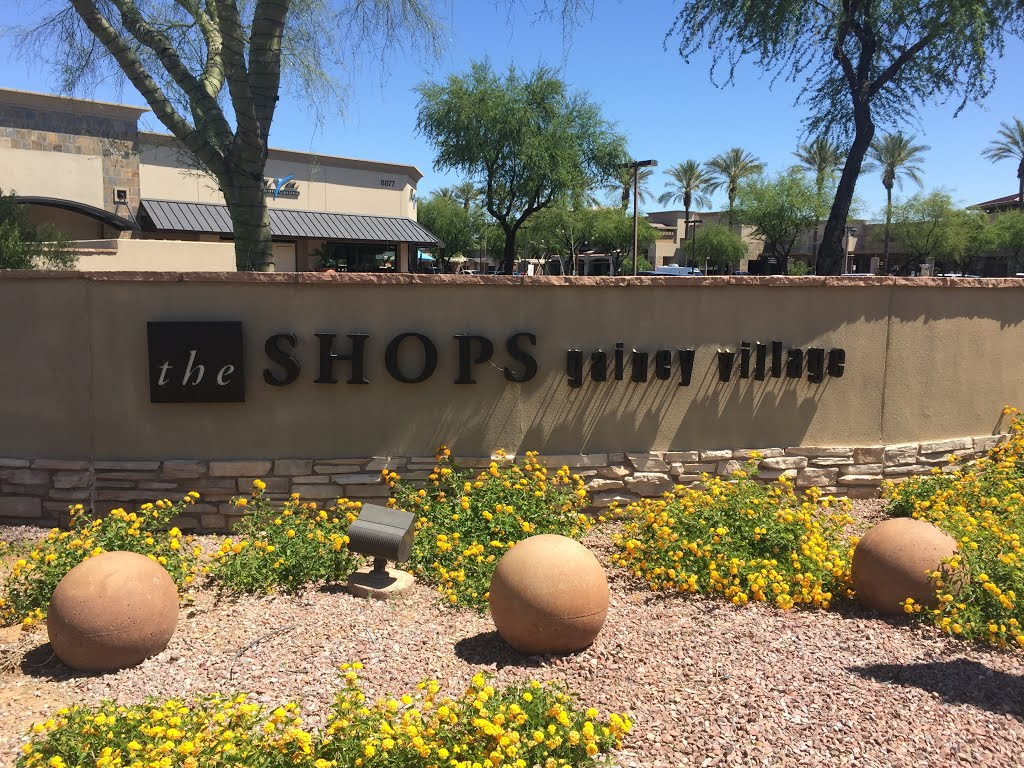The Shops at Gainey Village