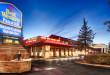 Grand Canyon Squire Inn