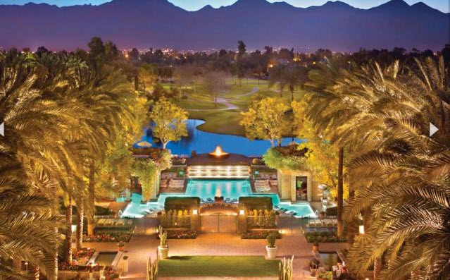 Hyatt Regency Scottsdale Resort & Spa at Gainey Ranch ...