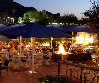 Pacific Rim Equipment >> Top 5 Patio Dining in the Scottsdale Area - Old Town ...