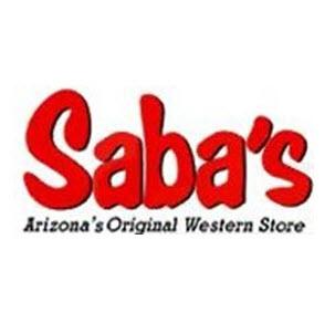Saba's Western Wear