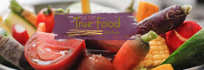 True Food Menu Scottsdale Az