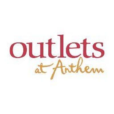 Outlets at Anthem