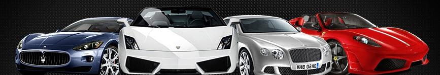 concierge cars