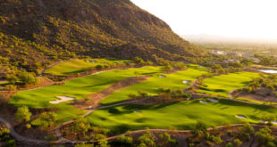 Phoenician Golf Course Scottsdale