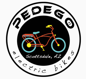 Pedego Scottsdale