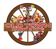 Old Town Candy & Toys