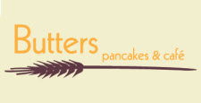 Butters Pancakes & Cafe