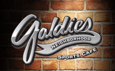 Goldie's Neighborhood Sports Cafe
