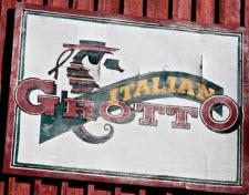 Italian Grotto