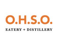 OHSO Distillery