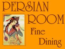 Persian Room