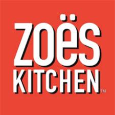 Zoёs Kitchen