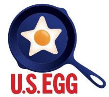 U.S. Egg Breakfast & Lunch