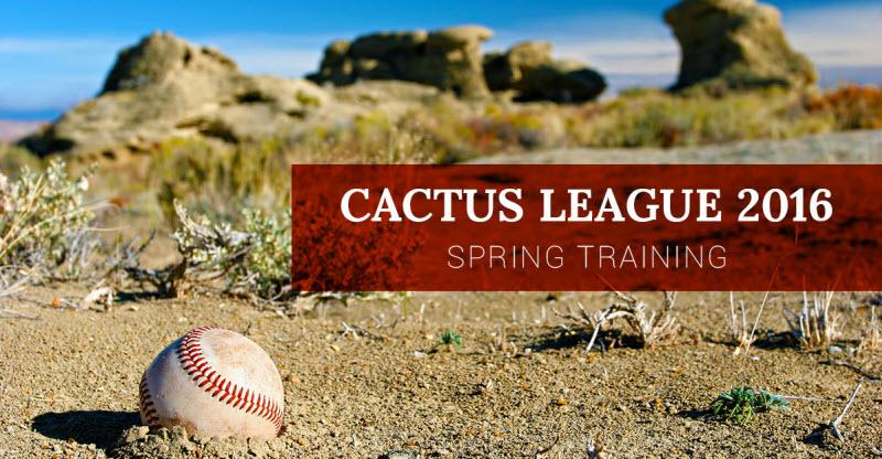 Spring Training Logo 2