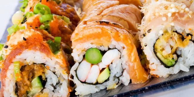 fetish scottsdale Sushi