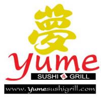 Yume Sushi Grill