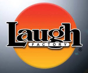 Laugh Factory – Scottsdale