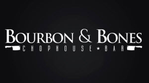 Bourbon & Bones – Happy Hour