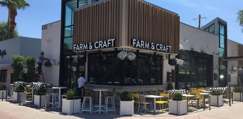farm craft old town scottsdale