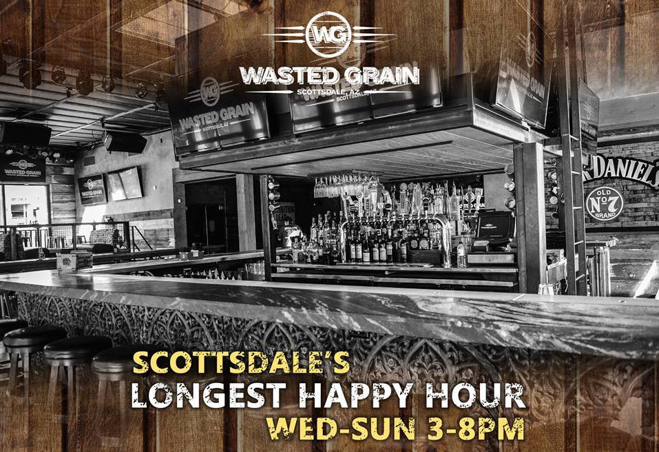 wasted-grain