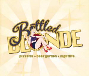 Bottled Blonde