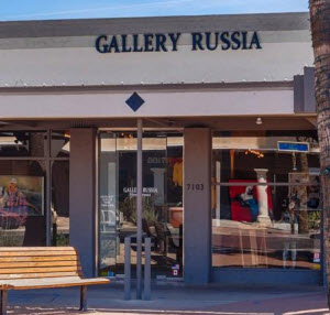 Gallery Russia