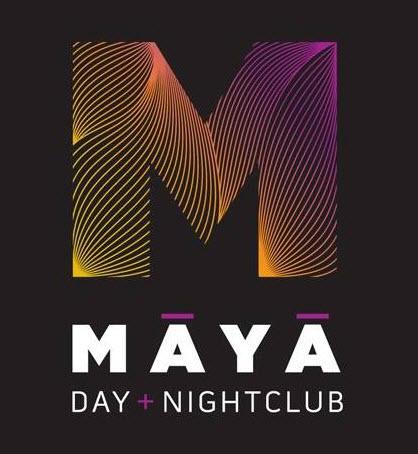 Maya Day and Nightclub