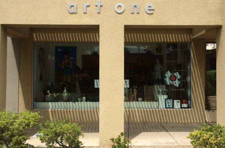 Art One Gallery Inc  - Old Town Scottsdale
