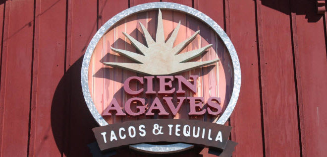 Cien Agaves Tacos Amp Tequila Happy Hour Old Town Scottsdale
