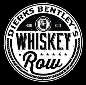 Dierks Bentley's Whiskey Row – Happy Hour
