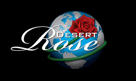 Desert Rose Worldwide Transportation