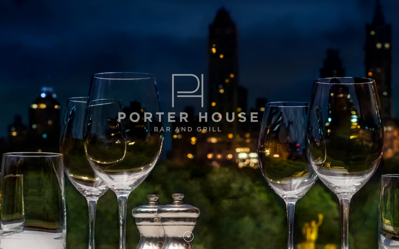 Porter House Bar And Grill Old Town Scottsdale