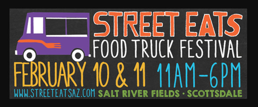 Scottsdale Food Truck Festival
