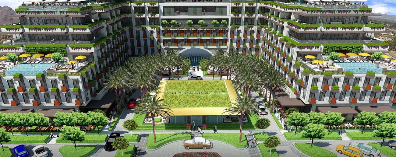 Ritz Carlton Paradise Valley Resort Opening Fall 2019