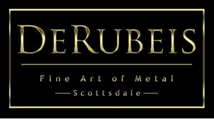 DeRubeis Fine Art of Metal