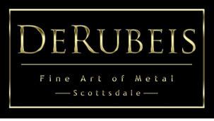DeRubeis Fine Art of Metal