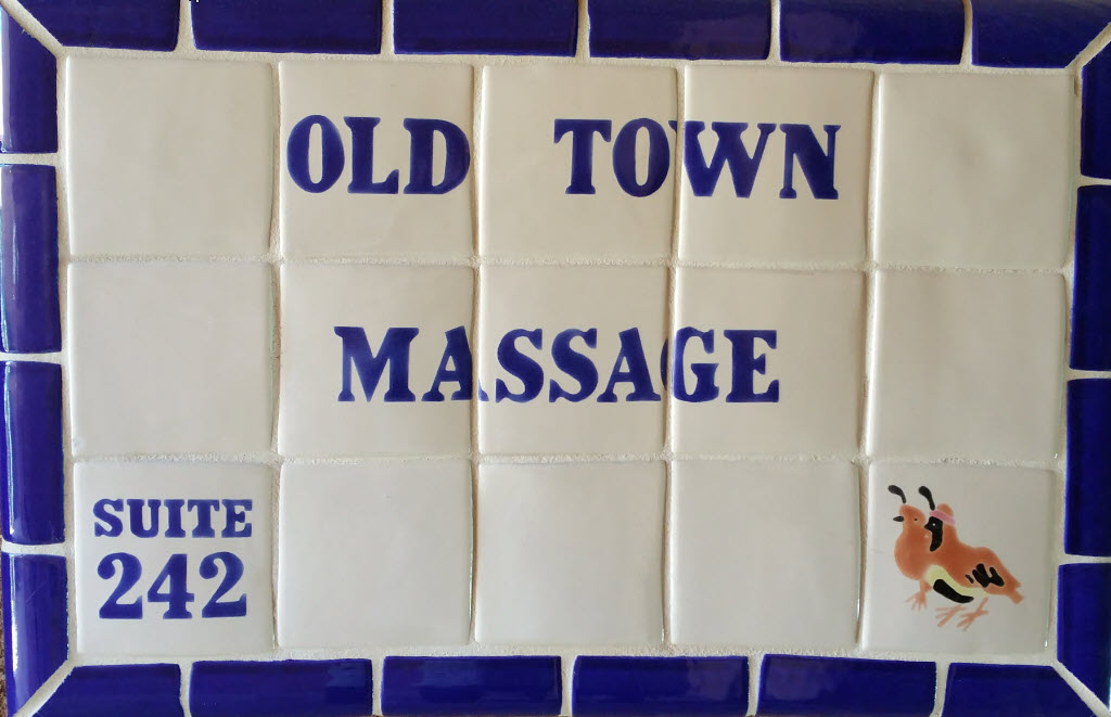 Old Town Massage