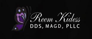 REEM KIDESS, DDS, MAGD