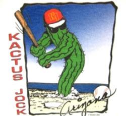Kactus Jock