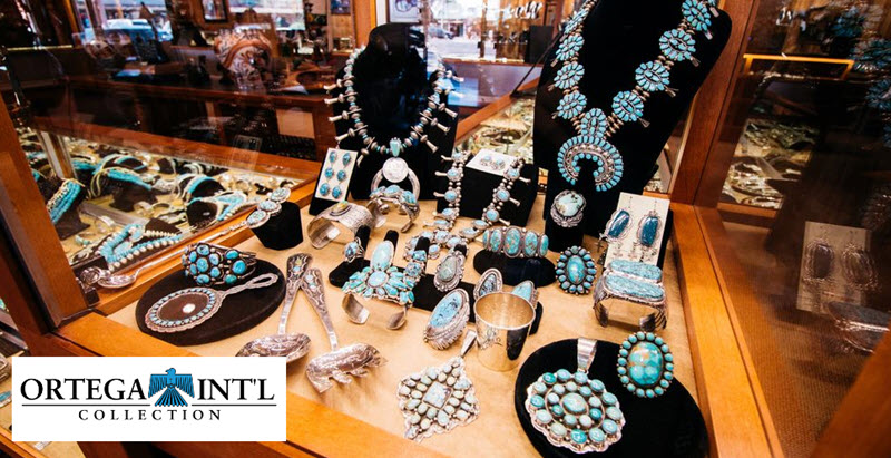 Ortega Int L Collections Old Town Scottsdale