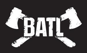 BATL   Backyard Axe Throwing League