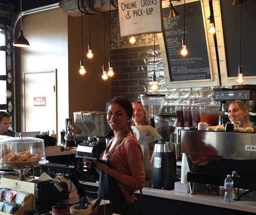 coffee shop scottsdale