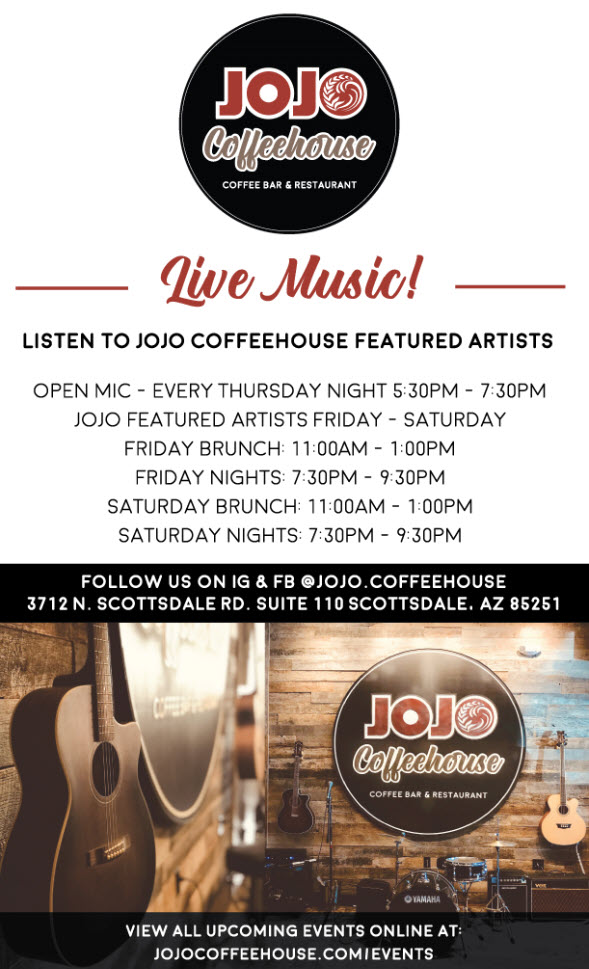 live music scottsdale and Old Town Scottsdale